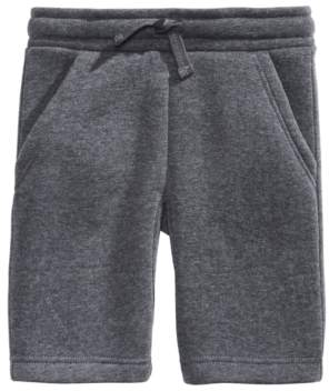 Epic Threads Toddler Boys Fleece Drawstring Shorts, Created for Macy's