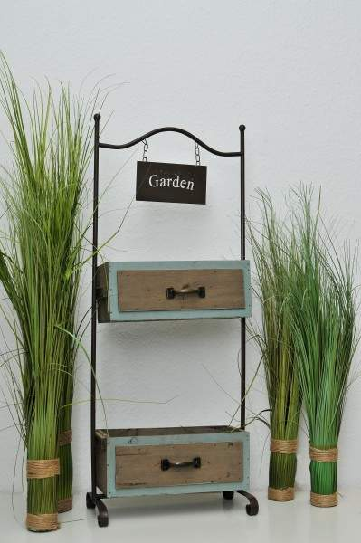 HTI-Line Padua Blumenständer