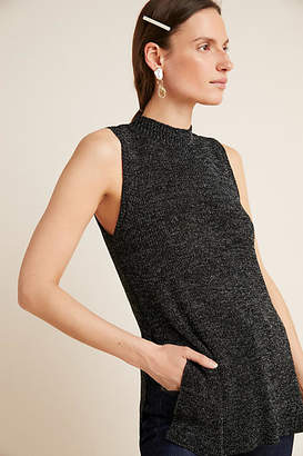 Cupcakes And Cashmere Alienor Tunic Tank