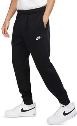 Nike Men Club Fleece Joggers