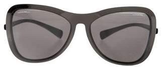 Chanel 2018 Clip On Sunglasses