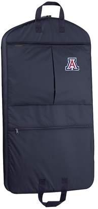 Wally Bags WallyBags Arizona Wildcats 40-Inch Pocketed Garment Bag
