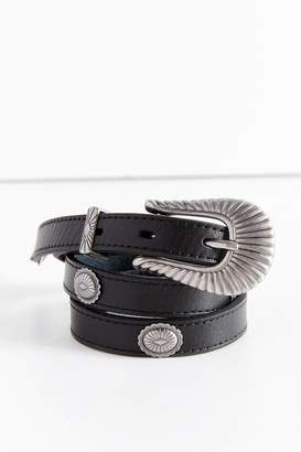 Urban Outfitters Ridged Western Belt