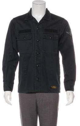 Neighborhood Union Shirt Jacket
