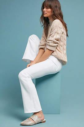 J Brand Sallie Mid-Rise Bootcut Jeans