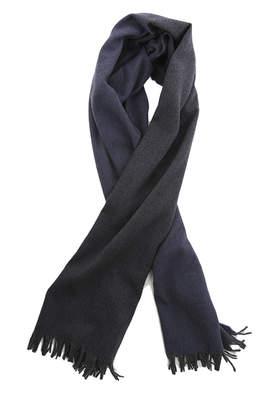 Yigal Azrouel Open Weave Wool Scarf