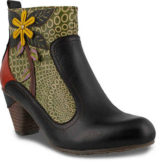 Spring Step L'Artiste by Dramatic Bootie - Women's