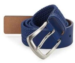 J. Lindeberg Golf Caspian Braid Belt