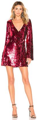 NBD Alannah Mini Dress
