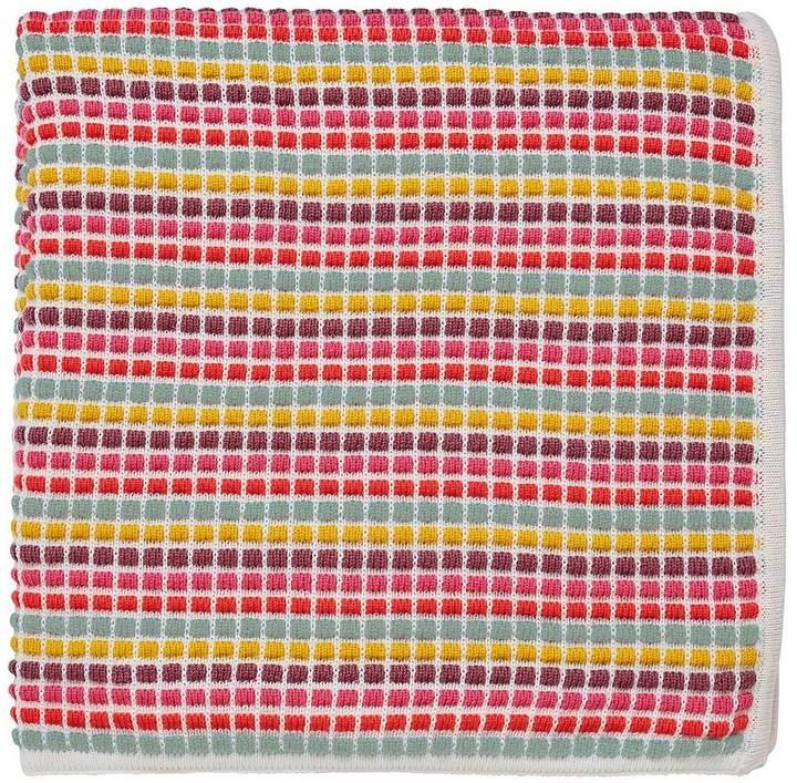 SCION Fritilla Knitted Bedspread Throw