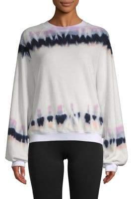 Electric & Rose Captain's Cotton Terry Sweatshirt