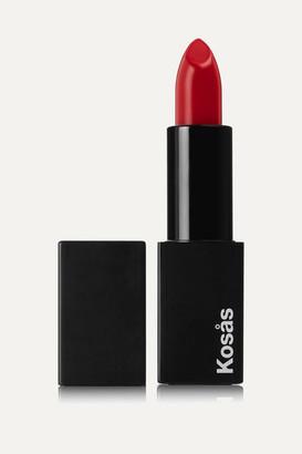 Kosas Lipstick - Electra