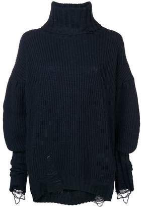 Circus Hotel oversized jumper