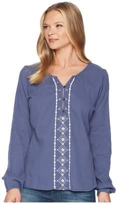 Aventura Clothing Malia Long Sleeve Top Women's Clothing