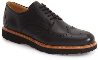 Samuel Hubbard 'Tipping Point' Wingtip Oxford