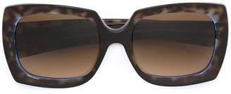 Oliver Goldsmith square frame sunglasses