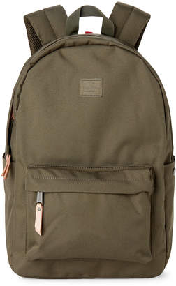 Herschel Olive Night Winlaw Laptop Backpack