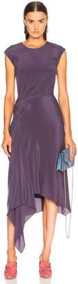 Sies Marjan Anita Asymmetrical Dress
