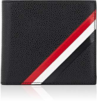 Thom Browne Men's Hand-Painted Billfold