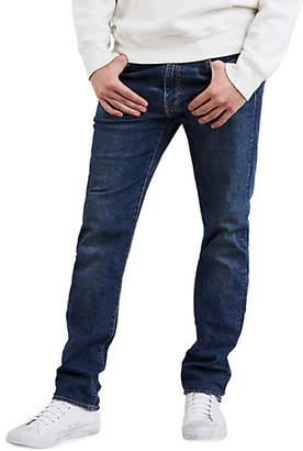 Levi's 513 Slim Straight-Fit Jeans