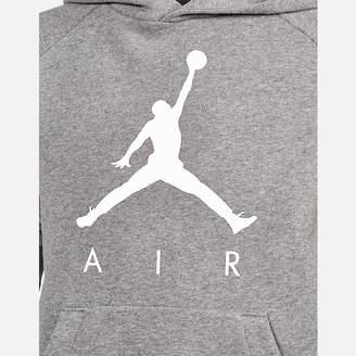 Nike Kids' Air Jordan Jumpman Fleece Hoodie