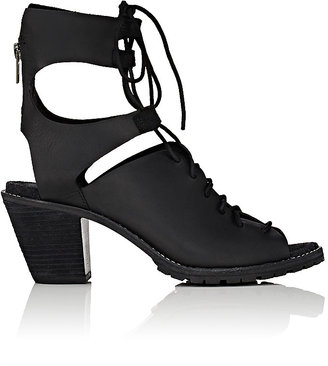 Woolrich John Rich & Bros. WOOLRICH JOHN RICH & BROS. WOMEN'S MOHAVE ARROYO LEATHER SANDALS $180 thestylecure.com