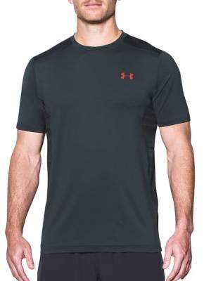 Under Armour Contrast Performance Tee