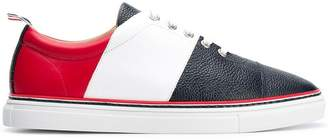 Thom Browne low-top sneakers