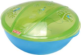 Fisher-Price book Rain Forest Bowl and Spoon Set (Green)