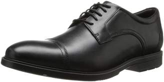 Rockport Men's City Smart Cap Toe Oxford