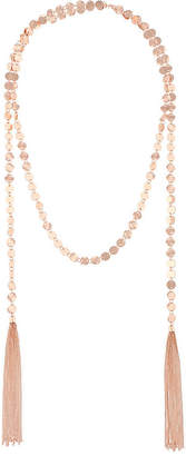 Bold Elements Semisolid Chain Necklace