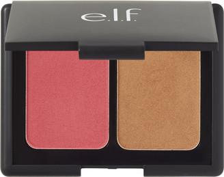 E.L.F. Cosmetics Online Only Aqua Beauty Aqua Infused Blush and Bronzer