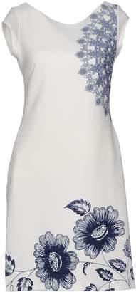 Desigual Short dresses - Item 34725939
