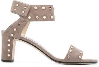 Jimmy Choo Veto 65 Sandals