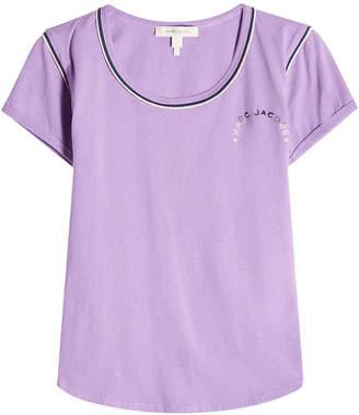 Marc Jacobs Cotton T-Shirt