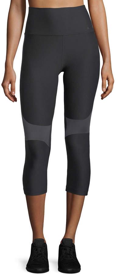 Nike Power Legendary High-Rise Capri Leggings