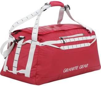 GRANITE GEAR 30in Packable 100L Duffel