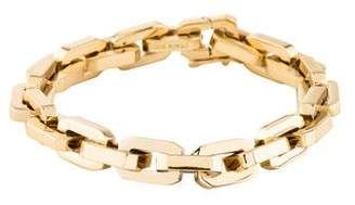 Eddie Borgo Chain-Link Bracelet