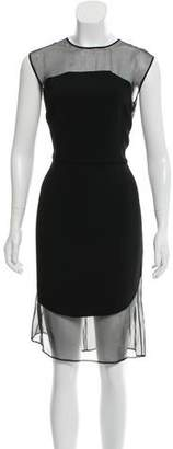 Stella McCartney Sleeveless Midi Dress w/ Tags