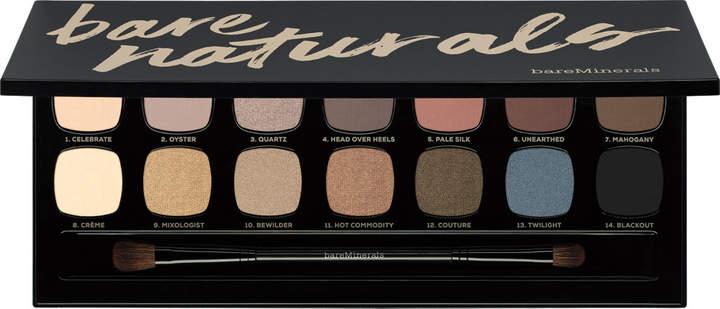 bareMinerals bareNaturals READY Eyeshadow 14.0 Palette