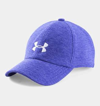 Under Armour Girls' UA Twisted Cap
