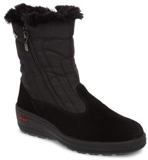 Pajar Raff Waterproof Boot with Faux Fur Lining