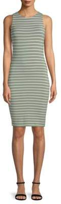 Tart Lindy Stripe Bodycon Dress