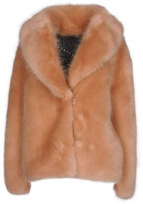 Opening Ceremony Faux fur