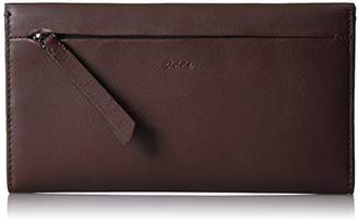 Ecco Sculptured Large Wallet Wallet
