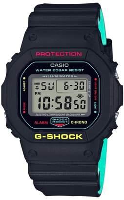 G-Shock BABY-G Digital Resin Watch, 43mm