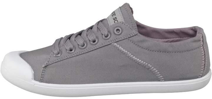 Damen Indie Sneakers Grau