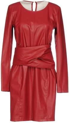 Patrizia Pepe Short dresses - Item 34745359