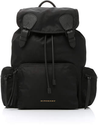 Burberry Rucksack Shell Backpack