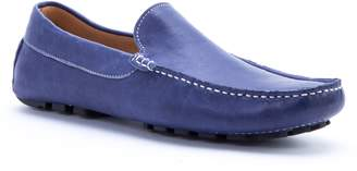 Zanzara Picasso 3 Moc Toe Driving Loafer